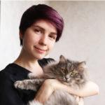 Екатерина Андреевна Столярова