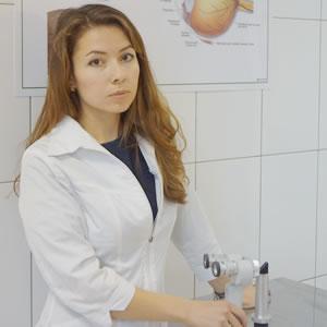 Татьяна Викторовна Варёнова